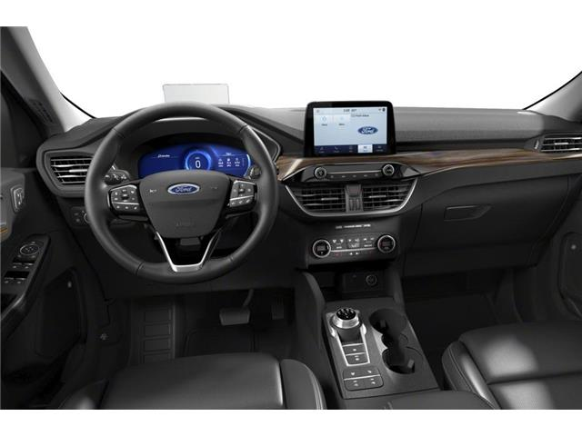 2020 Ford Escape SEL (Stk: 20108) in Wilkie - Image 2 of 2
