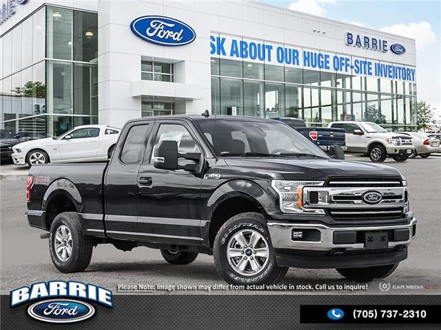2019 Ford F-150 XLT (Stk: T1289) in Barrie - Image 1 of 25