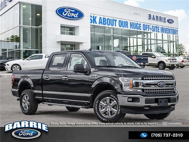 2019 Ford F-150 XLT (Stk: T1368) in Barrie - Image 1 of 25