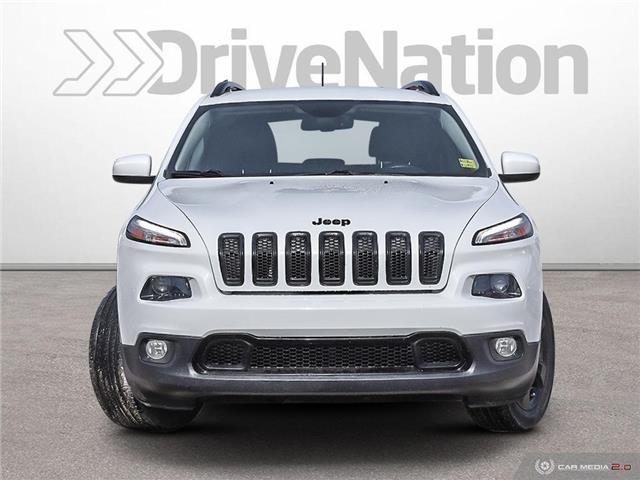 2016 Jeep Cherokee North (Stk: A3036) in Saskatoon - Image 2 of 27