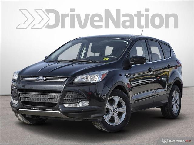 2014 Ford Escape SE (Stk: A3031A) in Saskatoon - Image 1 of 27