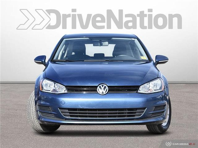 2017 Volkswagen Golf 1.8 TSI Trendline (Stk: A3006) in Saskatoon - Image 2 of 27