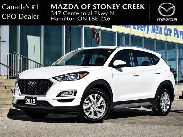 2019 Hyundai Tucson Preferred (Stk: SR1445) in Hamilton - Image 1 of 21