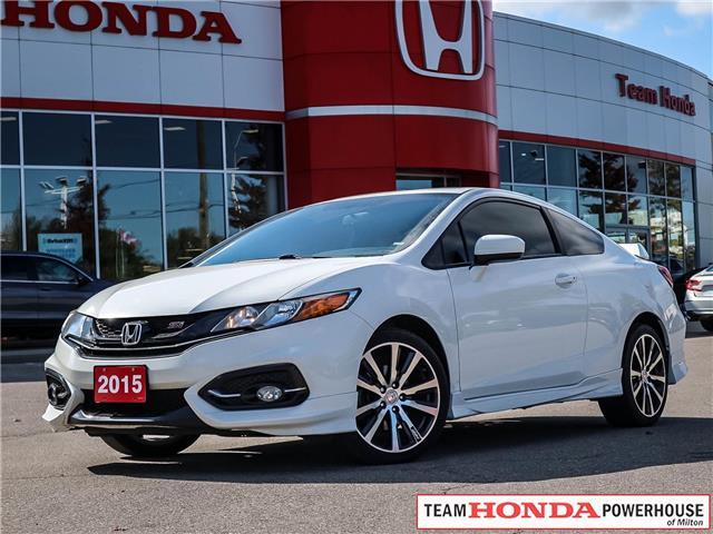 2015 Honda Civic Si (Stk: 3426) in Milton - Image 1 of 22