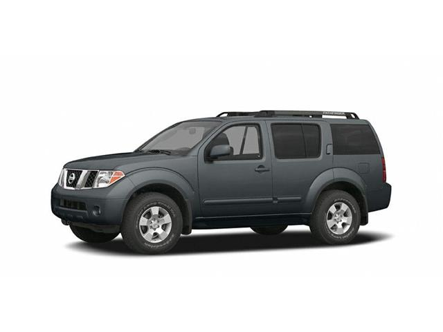 2007 Nissan Pathfinder SE (Stk: 079469) in Coquitlam - Image 2 of 2