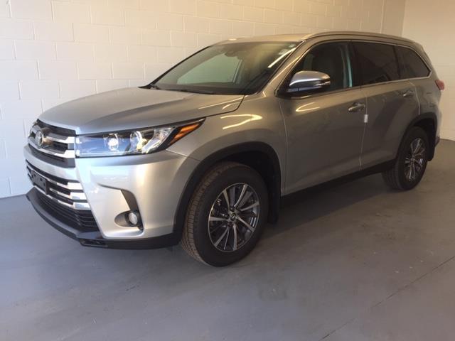 2019 Toyota Highlander XLE (Stk: TV340) in Cobourg - Image 1 of 9