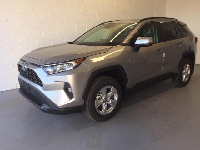 2019 Toyota RAV4 XLE (Stk: TV342) in Cobourg - Image 1 of 9