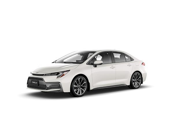 2020 Toyota Corolla XSE (Stk: 20162) in Hamilton - Image 1 of 1