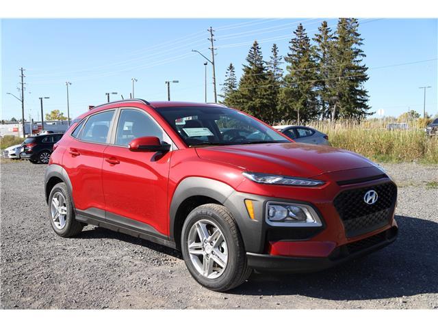 2020 Hyundai Kona 2.0L Essential (Stk: R05219) in Ottawa - Image 1 of 9