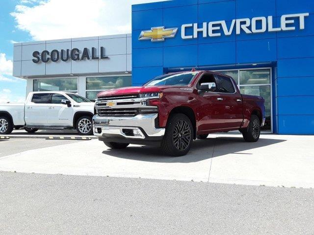 2019 Chevrolet Silverado 1500 LTZ (Stk: 204074) in Fort MacLeod - Image 1 of 21