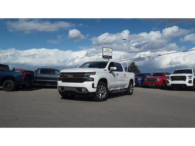 2020 Chevrolet Silverado 1500 High Country (Stk: 210041) in Fort MacLeod - Image 1 of 14