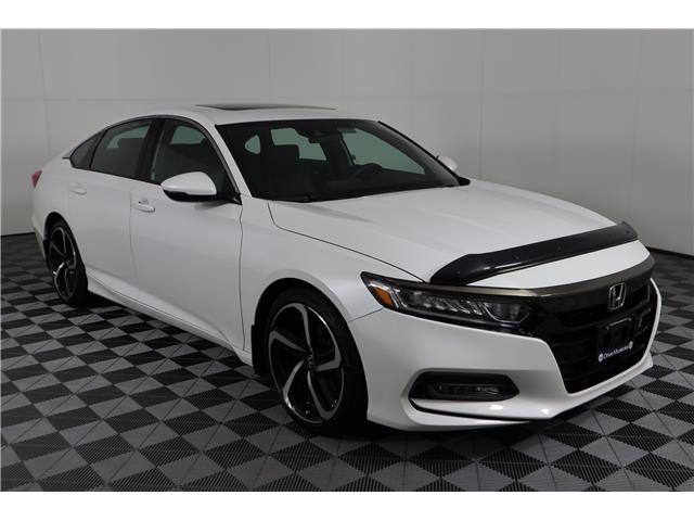2018 Honda Accord Sport 1HGCV1F3XJA800758 219550A in Huntsville