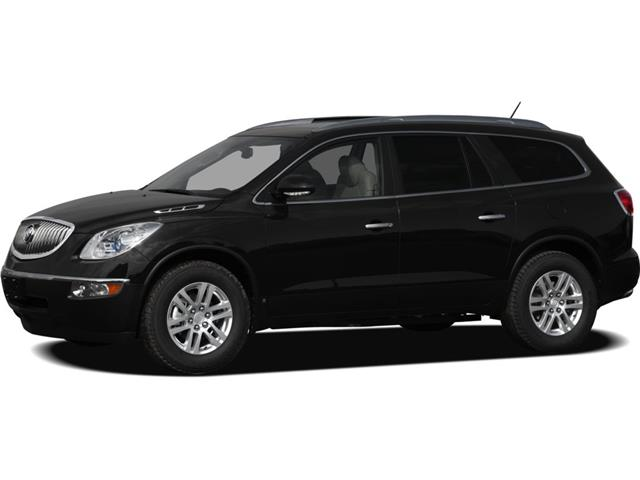 2011 Buick Enclave CXL (Stk: 10417A) in Lower Sackville - Image 1 of 1