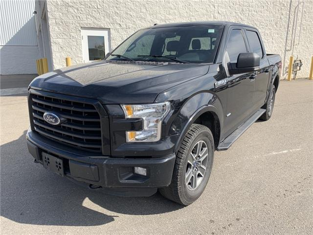 2016 Ford F-150 XLT (Stk: P6064) in Perth - Image 1 of 14