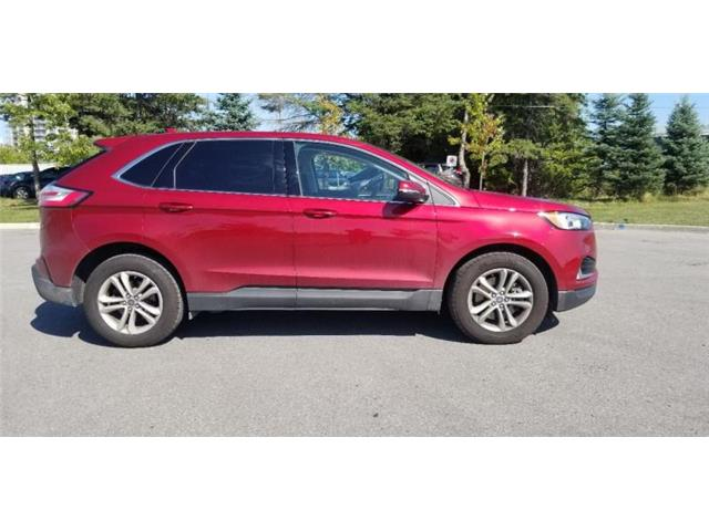 2019 Ford Edge SEL (Stk: P8648) in Unionville - Image 1 of 14