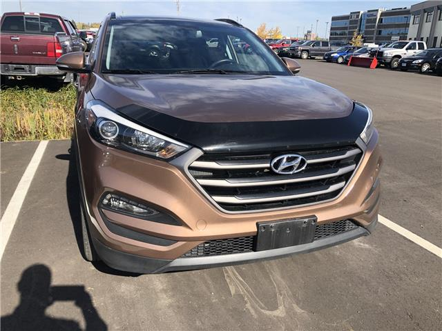 2016 Hyundai Tucson Luxury (Stk: 16482A) in Thunder Bay - Image 1 of 1