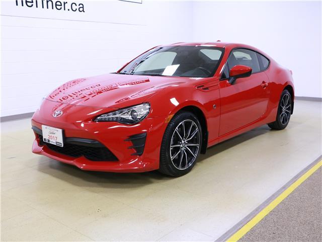 2017 Toyota 86 Base (Stk: 196041) in Kitchener - Image 1 of 29