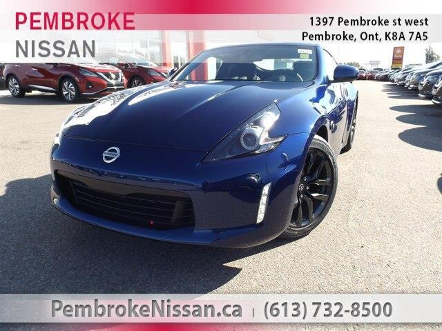 2020 Nissan 370Z Base (Stk: 20004) in Pembroke - Image 1 of 22