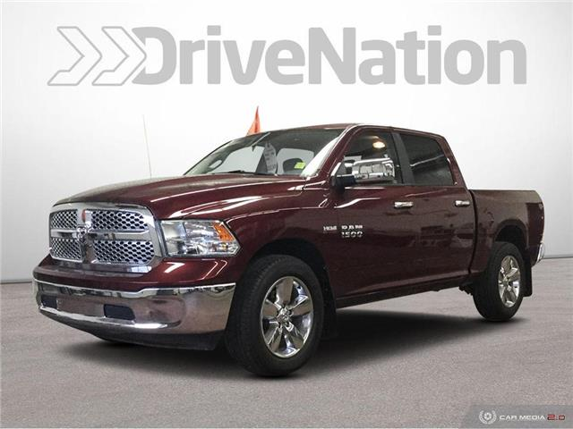 2018 RAM 1500 SLT (Stk: B2149) in Prince Albert - Image 1 of 24