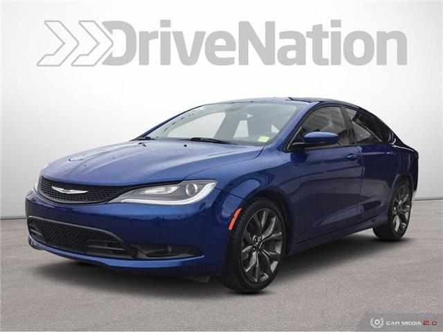 2015 Chrysler 200 S (Stk: B2133) in Prince Albert - Image 1 of 25