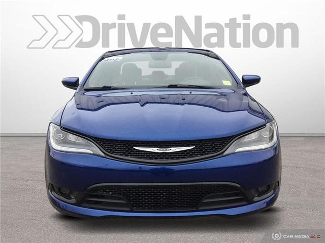 2015 Chrysler 200 S (Stk: B2133) in Prince Albert - Image 2 of 25
