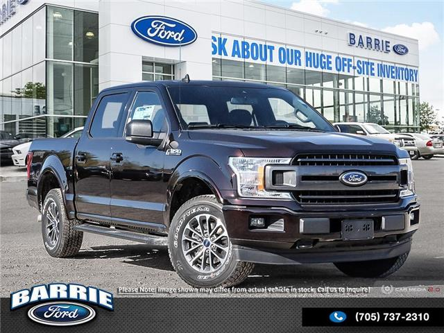 2019 Ford F-150 XLT (Stk: T1413) in Barrie - Image 1 of 27