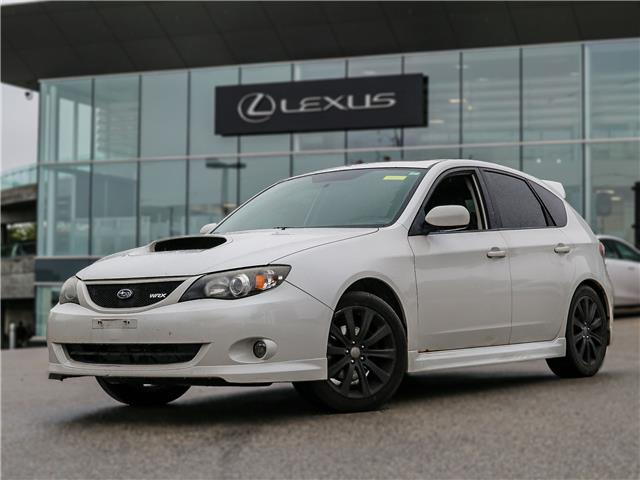 2010 Subaru Impreza  (Stk: 12508G) in Richmond Hill - Image 1 of 10