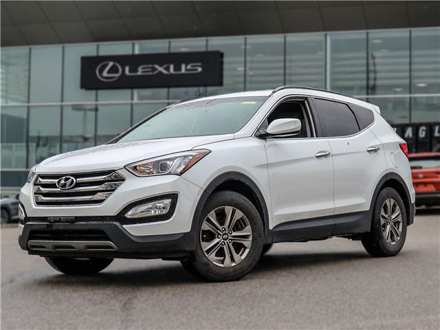2016 Hyundai Santa Fe Sport  (Stk: 12498G) in Richmond Hill - Image 1 of 20