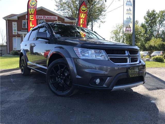 2016 Dodge Journey R/T (Stk: 5423) in London - Image 1 of 31