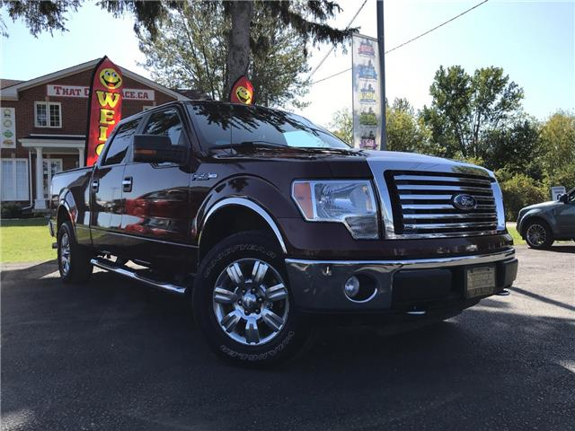 2010 Ford F-150  (Stk: 5433) in London - Image 1 of 23
