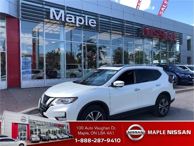 2019 Nissan Rogue PRO-PILOT, PAN-ROOF,NAVI,AWD+++ (Stk: M19R138) in Maple - Image 1 of 1