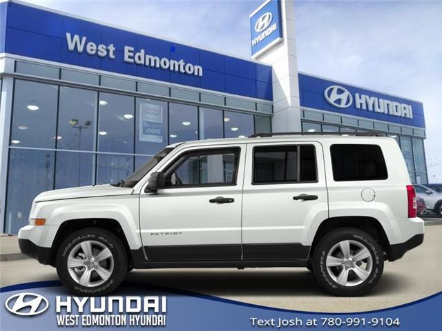 2016 Jeep Patriot Sport/North (Stk: P1109A) in Edmonton - Image 1 of 1