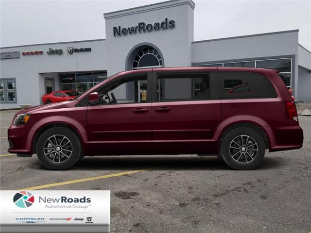 2019 Dodge Grand Caravan CVP/SXT (Stk: Y19595) in Newmarket - Image 1 of 1