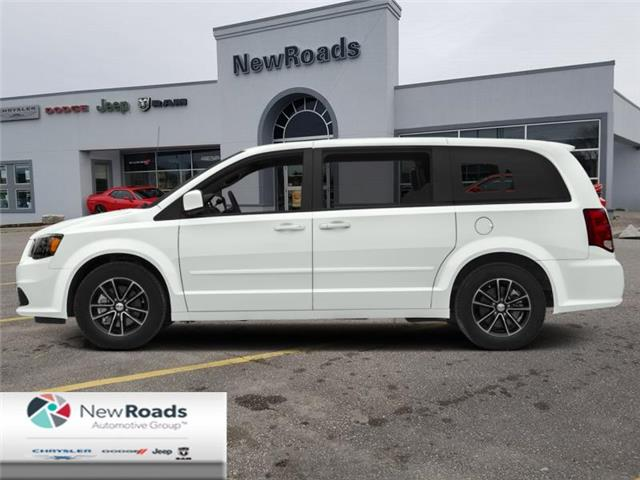 2019 Dodge Grand Caravan CVP/SXT (Stk: Y19594) in Newmarket - Image 1 of 1