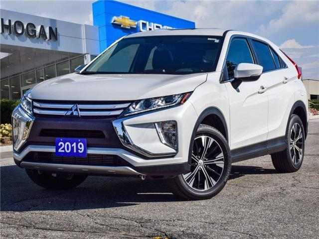 2019 Mitsubishi Eclipse Cross ES (Stk: A604607) in Scarborough - Image 1 of 26