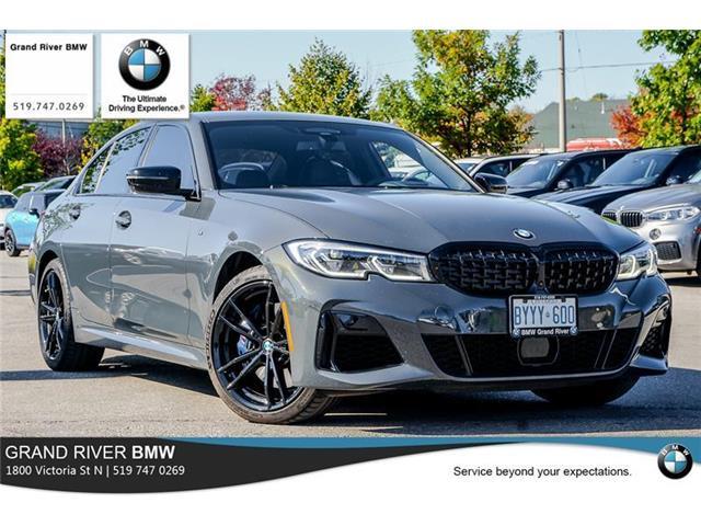 2020 BMW M340 i xDrive (Stk: PW5049) in Kitchener - Image 1 of 22