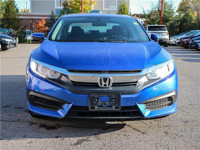 2016 Honda Civic EX (Stk: H7931-0) in Ottawa - Image 2 of 26