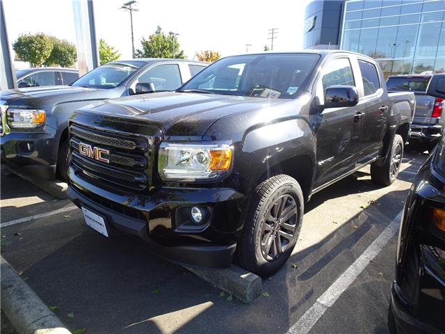 2020 GMC Canyon SLE (Stk: 0201670) in Langley City - Image 1 of 6