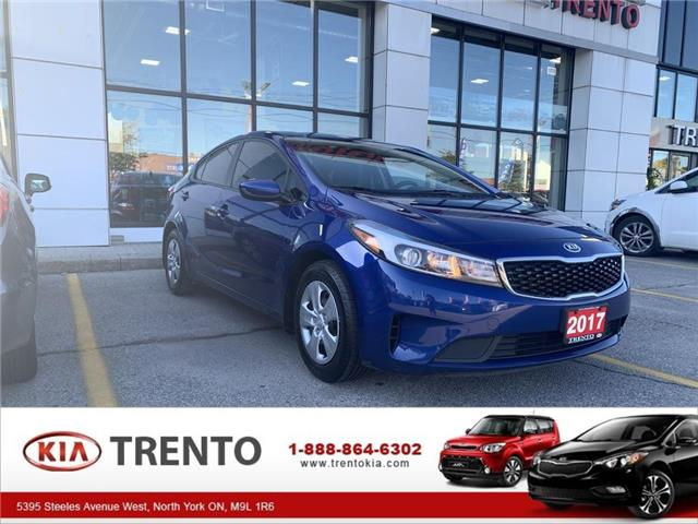 2017 Kia Forte  (Stk: 8032A) in North York - Image 1 of 14