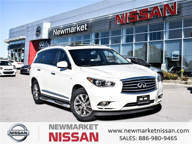 2015 Infiniti QX60 Base (Stk: 197052AA) in Newmarket - Image 1 of 27