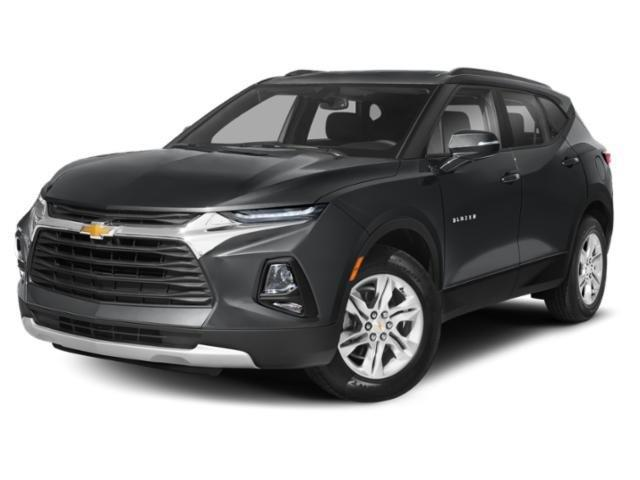 2020 Chevrolet Blazer RS (Stk: ST2021) in St Paul - Image 1 of 1