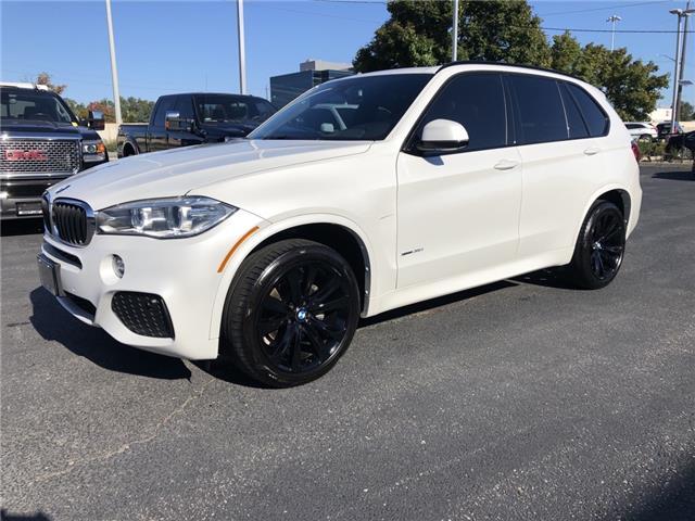 2015 BMW X5 xDrive35i (Stk: ML4612) in Oakville - Image 1 of 18