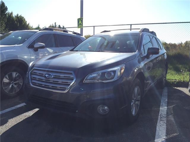 2016 Subaru Outback 2.5i Touring Package (Stk: P400) in Newmarket - Image 1 of 1