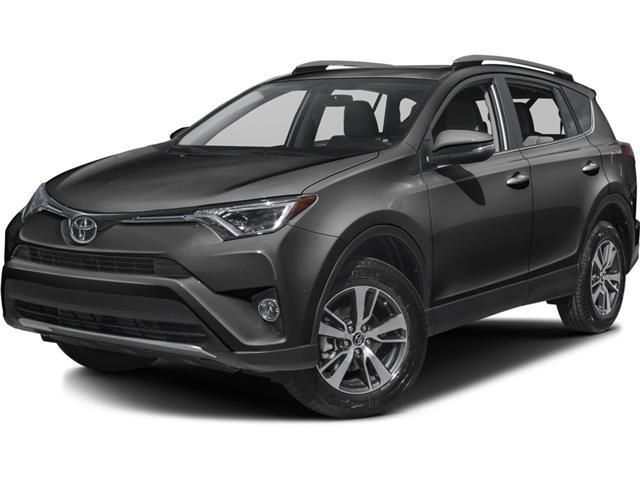 2017 Toyota RAV4 XLE (Stk: new) in Guelph - Image 1 of 1
