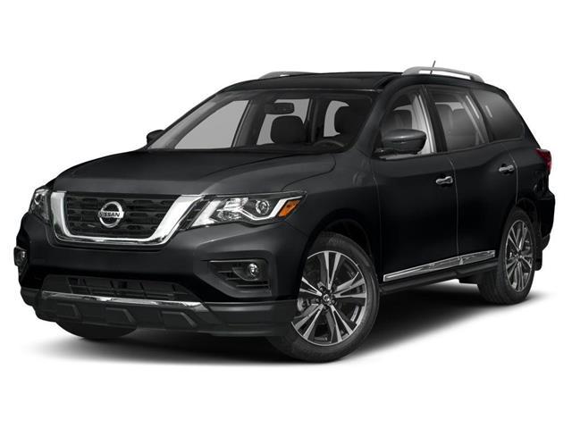 2020 Nissan Pathfinder Platinum (Stk: RY20P003) in Richmond Hill - Image 1 of 9