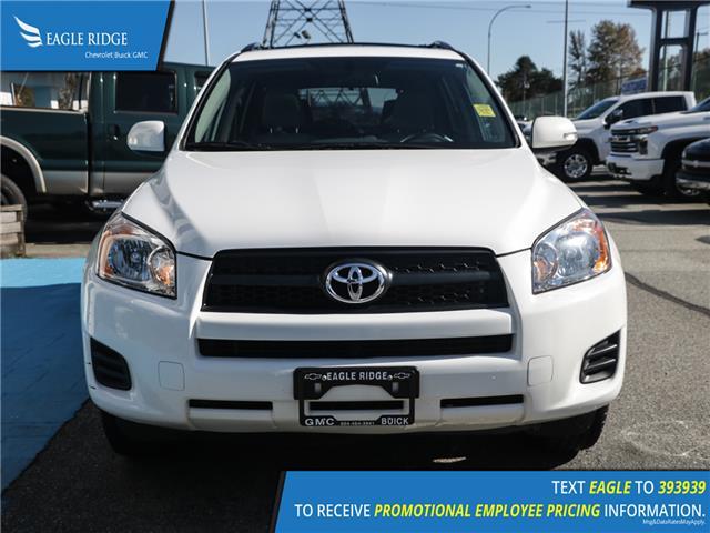 2012 Toyota RAV4 Base (Stk: 128280) in Coquitlam - Image 2 of 16