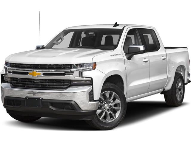 2020 Chevrolet Silverado 1500 RST (Stk: 20-020) in Drayton Valley - Image 1 of 1