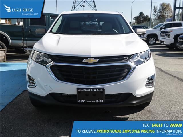 2020 Chevrolet Equinox LS (Stk: 04505A) in Coquitlam - Image 2 of 16