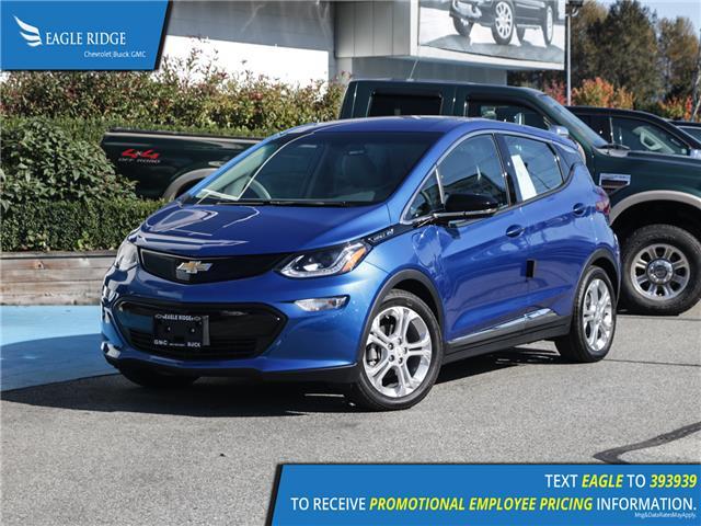 2019 Chevrolet Bolt EV LT (Stk: 92354A) in Coquitlam - Image 1 of 16