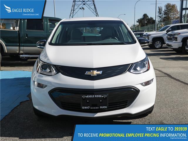 2019 Chevrolet Bolt EV LT (Stk: 92353A) in Coquitlam - Image 2 of 16
